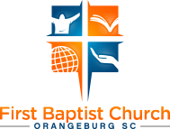 First Baptist Church Orangeburg